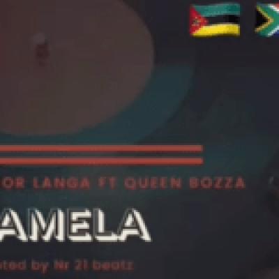 DJ Igor Langa Mamela MP3 Download
