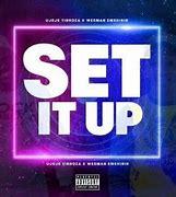 DJ Jeje Set It Up MP3 Download