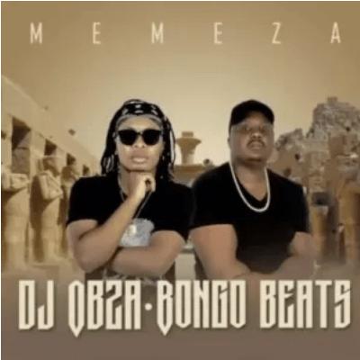 DJ Obza Memeza Album Download