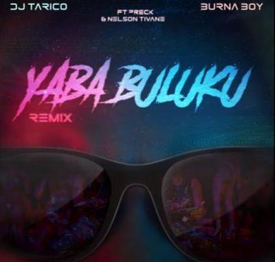 DJ Tarico Yaba Buluku Remix Mp3 Download