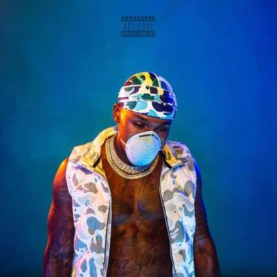 DaBaby AMAZING GRACE Mp3 Download