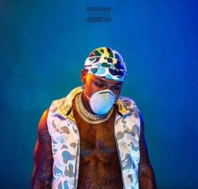 DaBaby Can't Stop Song Download
