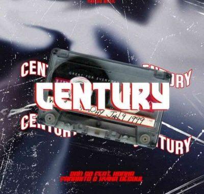 Djy Zan SA Century MP3 Download