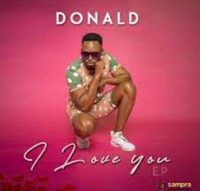 Donald Indlela MP3 Download
