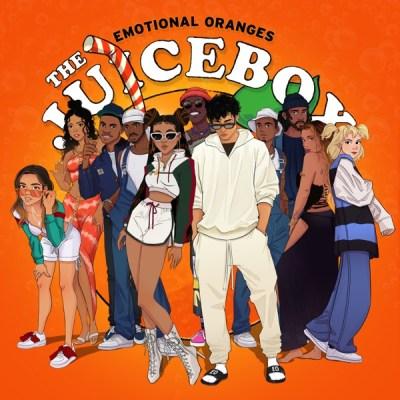 Emotional Oranges The Juicebox Album Download