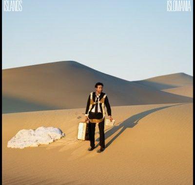 Islands Islomania Album Download