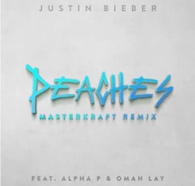 Justin Bieber Peaches Mp3 Download