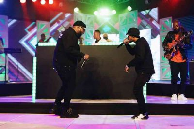 Kabza De Small & DJ Maphorisa Top Dawg Session Live Mix MP3 Download