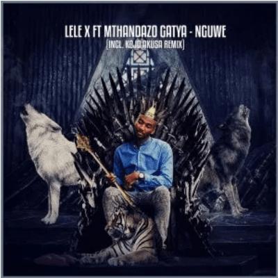 Lele X Nguwe EP Download
