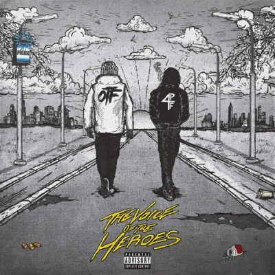 Lil Baby & Lil Durk The Voice of the Heroes Album Download