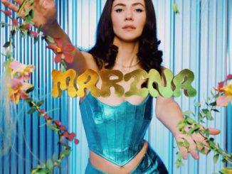 Marina Ancient Dreams In A Modern Land Album Download