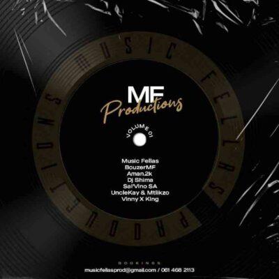 Music Fellas Strictly Music Fellas Productions Vol 1 MP3 Download