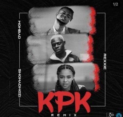Rexxie Ko Por Ke Mp3 Download