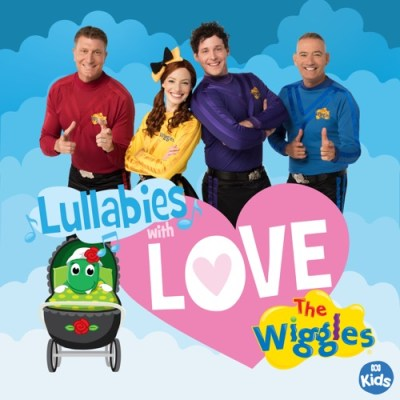 The Wiggles Lullabies with Love Album Download