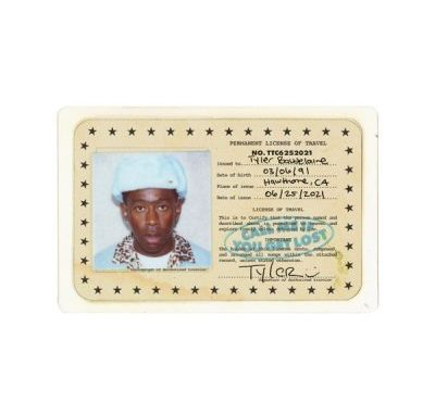 Tyler The Creator Call Me If You Get Lost Album Download