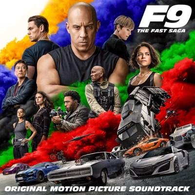 Various Artists F9 The Fast Saga Album Download