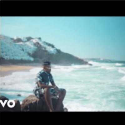 AfroToniQ Ngyazthandela Mp4 Video Download