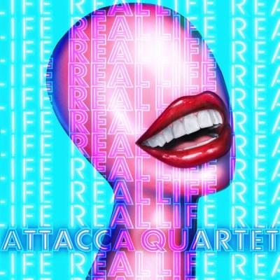 Attacca Quartet Real Life Album Download