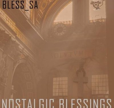 """Bless_SA Dreams of Yesterday: South African artists Bless_SA and Kyika DeSoul released a brand new song called """"Dreams of Yesterday"""" (Nostalgic Mix)"""