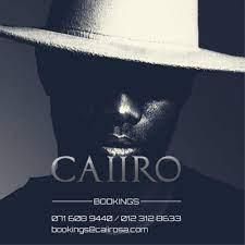 Caiiro Aint Nobody MP3 Download