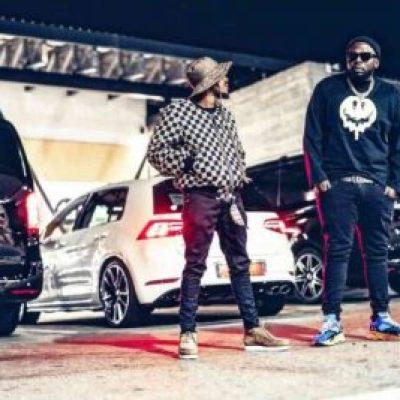 DJ Maphorisa Kabza De Small & Daliwonga Top Dawg Session Mix MP3 Download