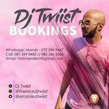 DJ Twiist & Aries Rose Gqom Evolution MP3 Download