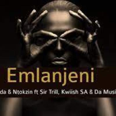 De Mthuda & Ntokzin Emlanjeni MP3 Download