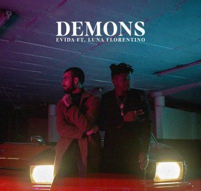 Evida ft Luna Florentino - Demons