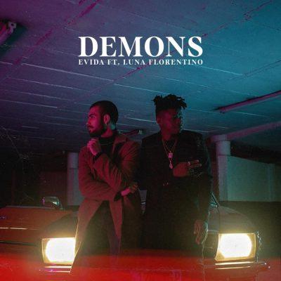 Evida Demons MP3 Download