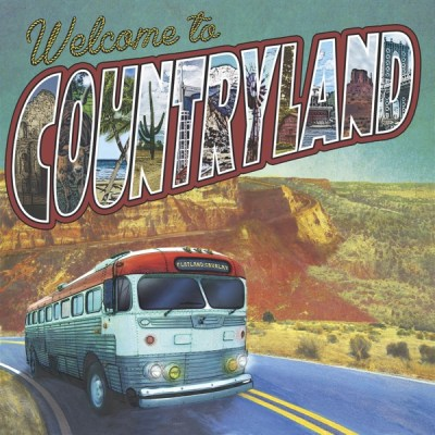 Flatland Cavalry Welcome To Countryland Album Download
