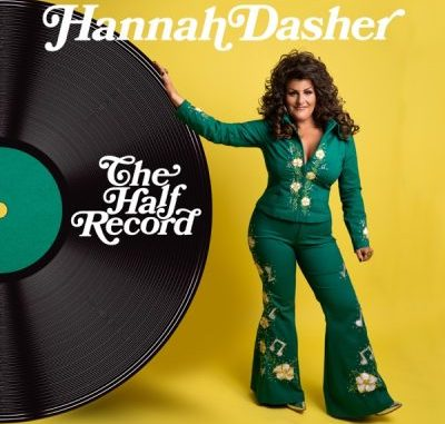 Hannah Dasher The Half Record EP Download