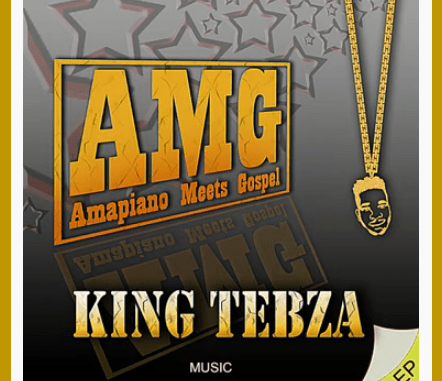 King Tebza Ngegama Lakho MP3 Download