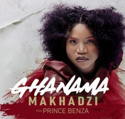Makhadzi Ghanama Mp3 Download