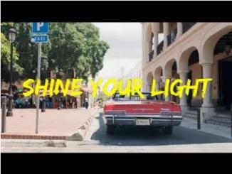 Master KG Shine Your Light Mp4 Video Download