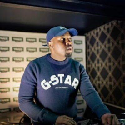 Mr JazziQ Ugani Babi MP3 Download
