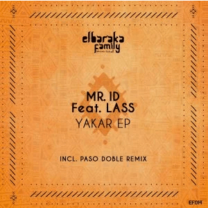 Mr. ID Yakar Ep Download