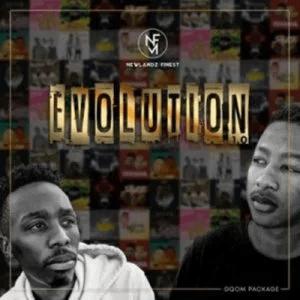 Newlandz Finest Evolution 1.0 Gqom Package Album Download