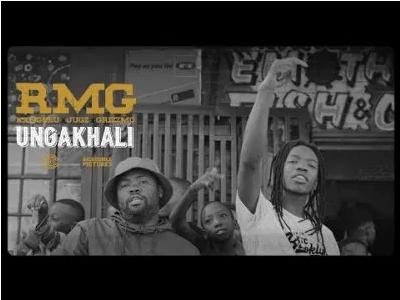 RMG Ungakhali Mp4 Video Download