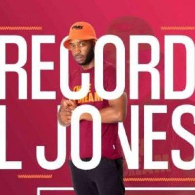 Record L Jones uMbali MP3 Download