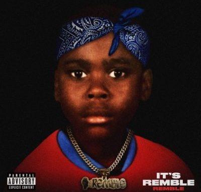 Remble Its Remble Album Download