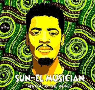 Sun-EL Musician ft Samthing Soweto – Akanamali (Extended Mix)