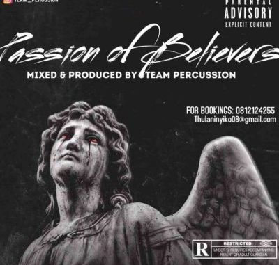 Team Percussion Passion Of Believers Vol. 29 Mix MP3 Download