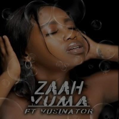 Zaah Vuma MP3 Download