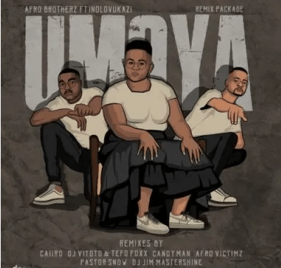 Afro Brotherz Umoya Remix Package EP Download