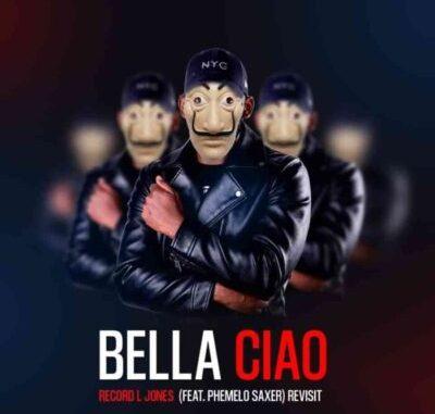Record L Jones Bella Ciao MP3 Download