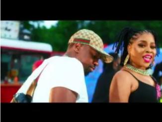 Adina Thembi Shoulder Mp4 Video Download