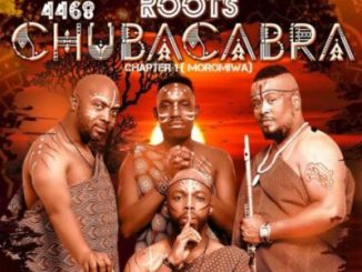 Afrikan Roots Afrika My Home MP3 Download