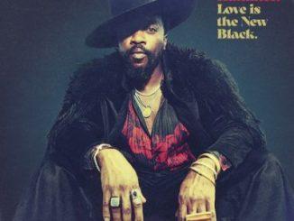 Anthony Hamilton Love Is The New Black Album Download