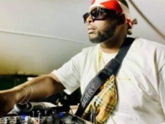 DJ Maphorisa Live at Rockets Mix MP3 Download