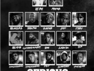 DJ pH Serious Street Mix Download